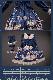 Parthenon パルテノン ロリータ Lolita コスプレ衣装 文化祭 コミケ イベント仮装 uw701