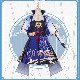 原神 げんしん genshin  神里 綾華 かみさと あやか コスプレ 衣装 cosplay イベント パーティー コスチューム 変装 仮装 mg032