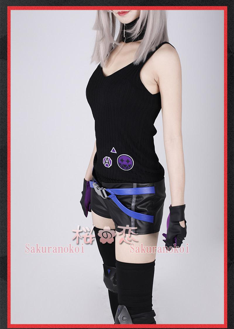 ドールズフロントライン 少女前線 AA12  槍娘 コスプレ衣装 しょうじょぜんせん コスチューム コミケイベント 変装hhc0861