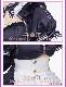 Fate Grand Order コスプレ マシュ メイド コスプレ衣装 FGO コスチューム コミケ 仮装 uw685