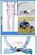 Fate Grand Order コスプレ ジャンヌ・ダルク ミステリー・トレジャー コスプレ衣装 FGO コスチューム コミケ cosplay 仮装 iw612
