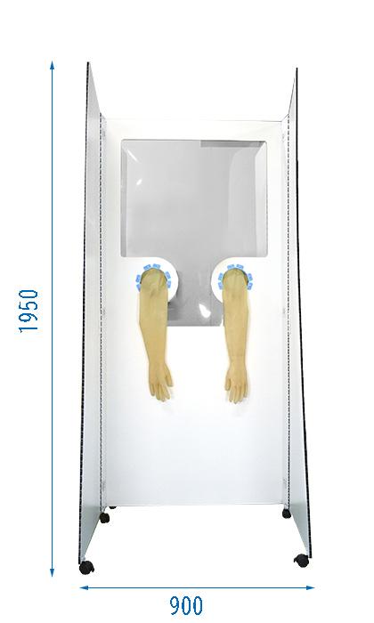 Safety Booth レギュラータイプ
