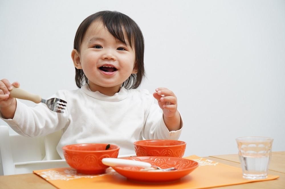 「器 花鳥風月」小皿(オレンジ)