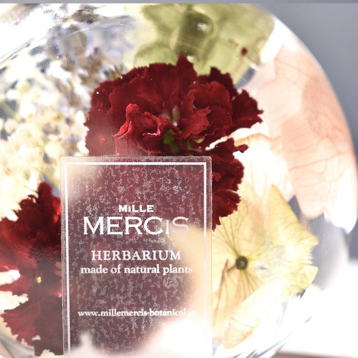 母の日お皿お花セット-1