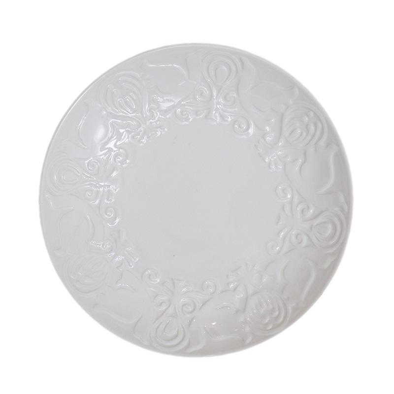 母の日お皿お花セット-3