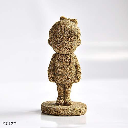 ゲゲゲの鬼太郎 妖怪砂フィギュア(猫娘)