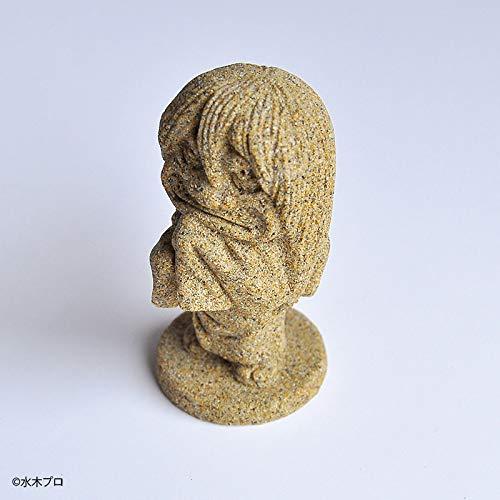 ゲゲゲの鬼太郎 妖怪砂フィギュア(砂かけ婆)