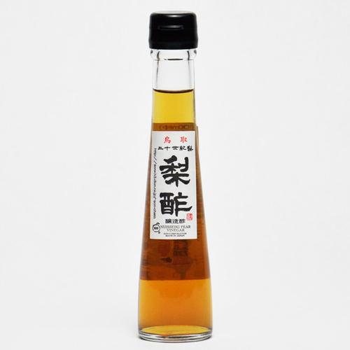 二十世紀梨 梨酢 120ml