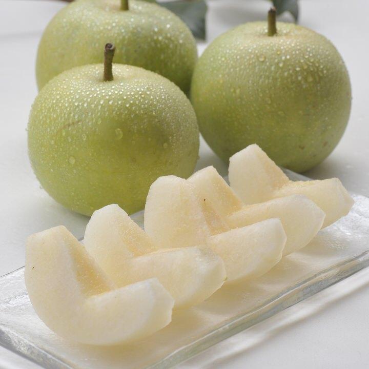 【季節のお取り寄せギフト】鳥取県産 梨(二十世紀梨)5kg(11〜15個)