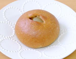 黒糖りんごパン(1個) 【期間限定パン】
