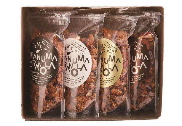 MANUMA グラナッツ 4種のセット(GG59)