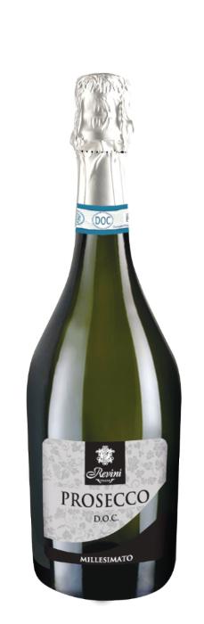 ヴェッジュ プロセッコ ヴィノ スプマンテ エキストラドライ(スパークリングワイン)