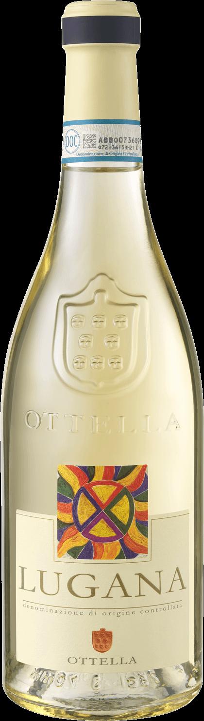 ルガーナ(イタリア産白ワイン)