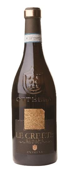 ルガーナ ル クリーテ(イタリア産白ワイン)