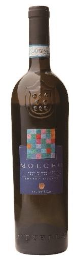 ルガーナ リゼルヴァ モルチェオ(イタリア産白ワイン)