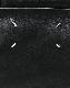 MAISON MARGIELA BAG (BLK)  / メゾンマルジェラ Glam Slam クロスボディバッグ S55WG0113
