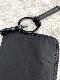 MAISON MARGIELA PHONE CASE (BLK)  / メゾンマルジェラ サコッシュ フォンケース