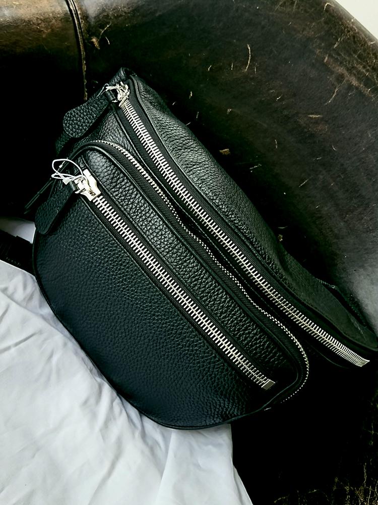 MAISON MARGIELA  BAG S55WB0020 / メゾンマルジェラ ボディバッグ