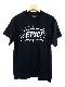 Paradise! Tee -EPIC- (BK) / パラダイス  Tシャツ