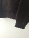 AURALEE A20AP02NW DOUBLE CLOTH PUFFER P/O PARKA オーラリー オーバーサイズ中綿パーカー(DARK BROWN)