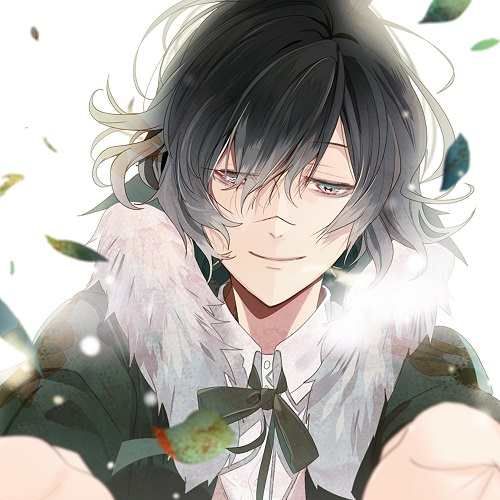 DIABOLIK LOVERS ドS吸血CD 無神家5th Eternal Blood Vol.4 無神アズサ CV.岸尾だいすけ (缶バッジ付)