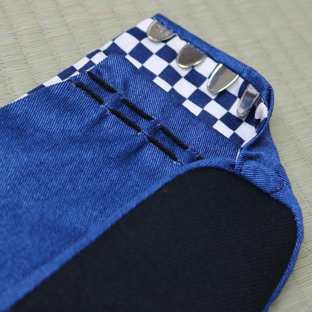 デニム足袋(22.5-28cm)