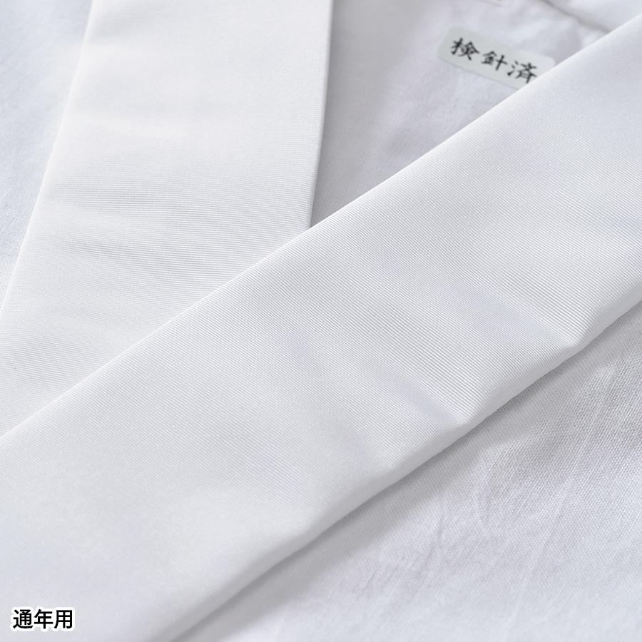半衿付半襦袢(女性用)(通年用・夏用)(M-L)
