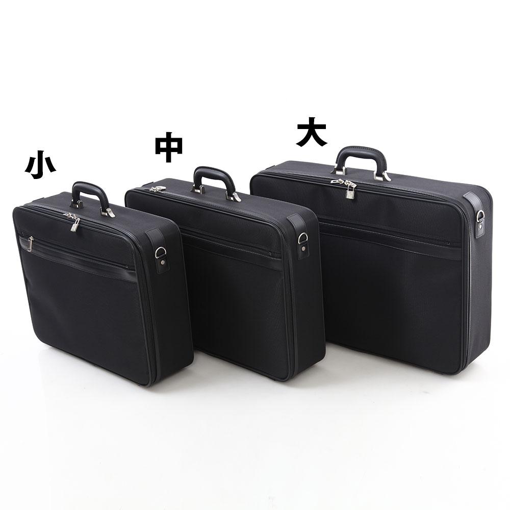 鞄の街「豊岡産」大収納法衣かばん(小)