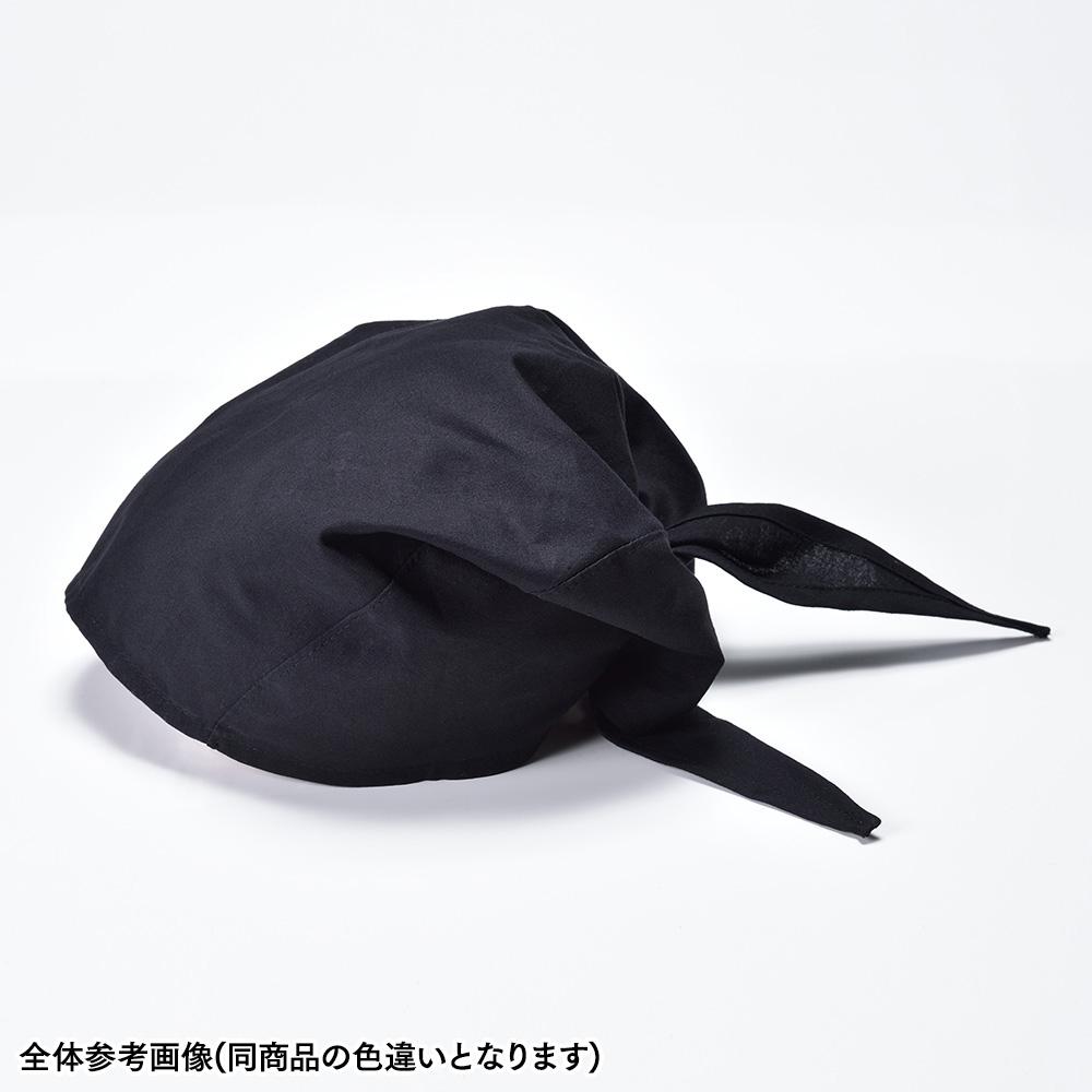 けんか和帽子 緑