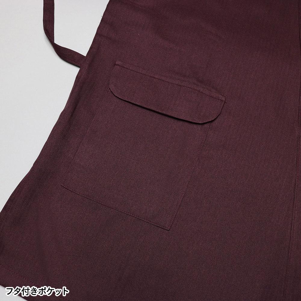 女性用 柔らかさらさら作務衣(パープル・グリーン)(S-L)