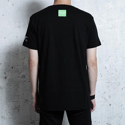 ∞ KAMON [Black]