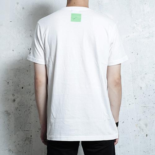 SAMURAI CUT [White]