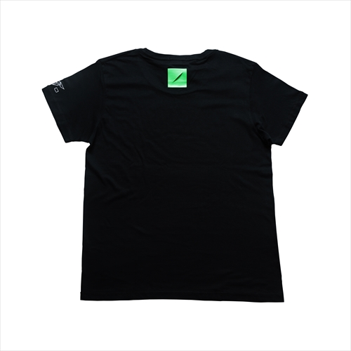 SAMURAI CUT [Black]