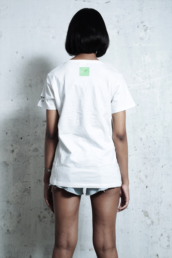 SHARAC [White]
