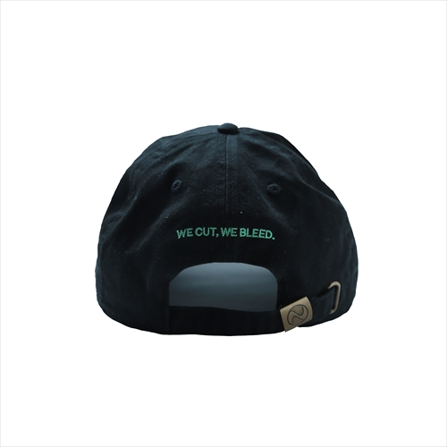 CLASSIC CAP [Black]