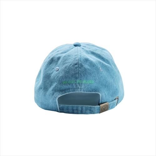 CLASSIC CAP [Denim]