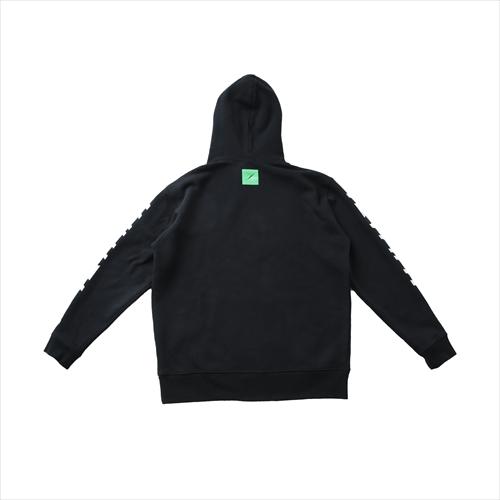 サムライカット [Black]