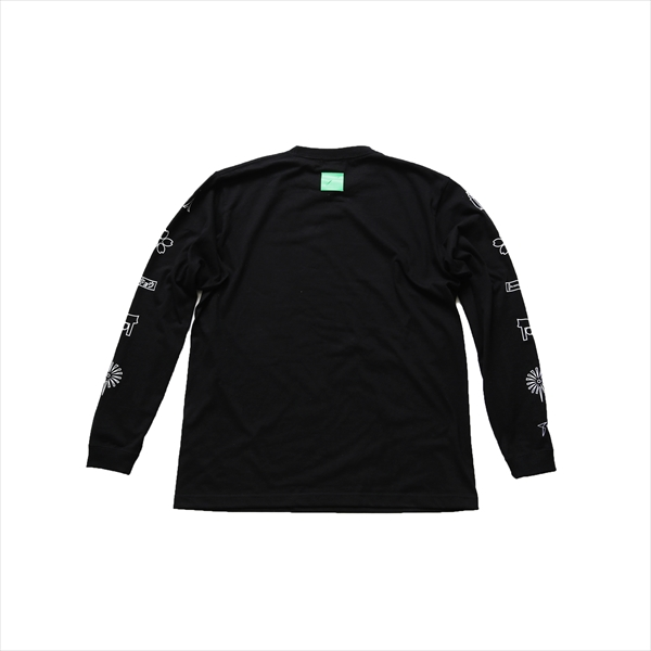 ASAKUSA [Black]