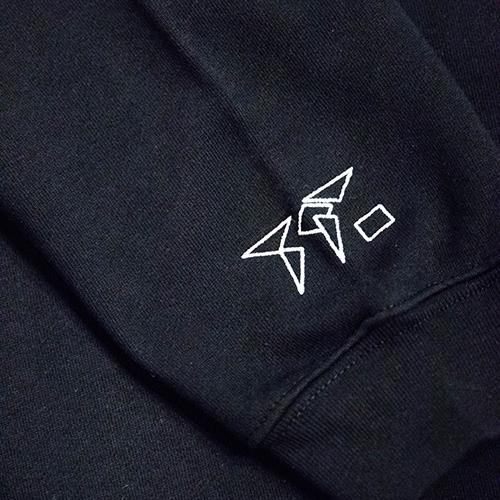 MORSE CODE [Black]