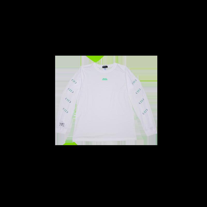 BANDAGE [White]