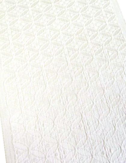 七宝 紋半衿 / 正絹 / 袷用 七宝 紋半衿 / 正絹 / 袷用 / 半襟