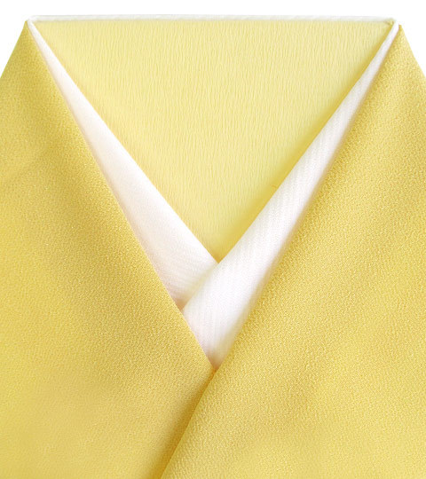たずな文 紋半衿 / 正絹 / 袷用 たずな文 紋半衿 / 正絹 / 袷用 / 半襟
