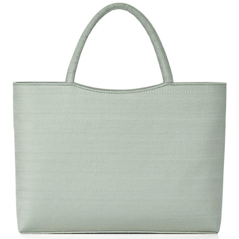 有職西陣織の贅沢な和装バッグ 有職西陣織 正絹利休バッグ