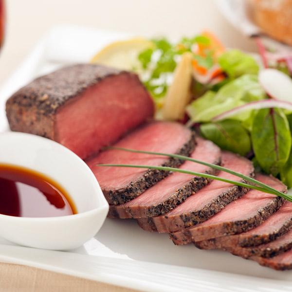 【冷凍】カレー・ハンバーグ・ビーフ 赤ワイン煮込み・ローストビーフ・グラタン の ギフト セット(KF-ウ)