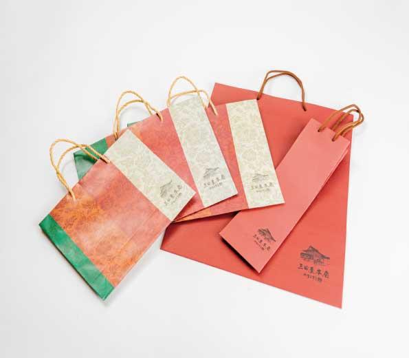 【単品】…贈答用紙袋