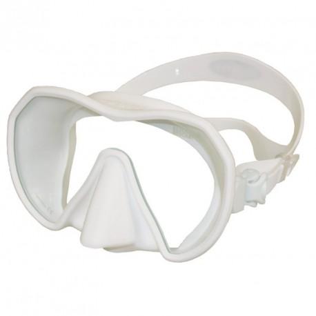 【Beuchat】ブッシャー フレームレスマスク