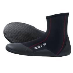 【AQUALUNG】フィン&ブーツセットwarp fins mini & ワープブーツ