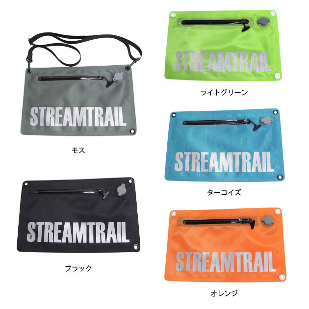 2021年 【Stream Trail】WP Sakosh