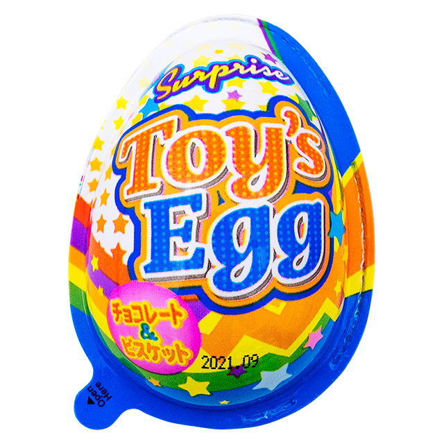 TOY'S EGG(トイズエッグ) 24入り