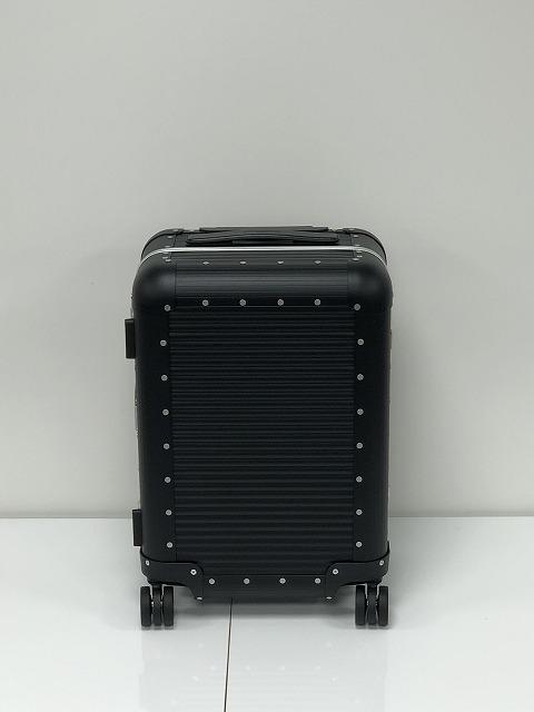 BANK CAVIAR BLACK  Spinner 53 by Marc Sadler (バンク キャビアブラック スピナー 53)